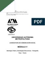 Analysis Linguistic Programa