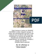 Epiritualidade x Ego