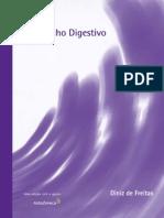 Doenças do Aparelho Digestivo - Prof. Diniz de Freitas