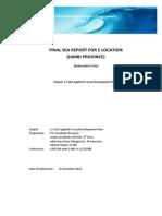 FINAL SEA REPORT FOR 5 LOCATION.pdf
