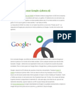 6 Razones Para Usar Google