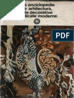 Mică enciclopedie de arhitectură, arte decorative şi aplicate moderne.pdf