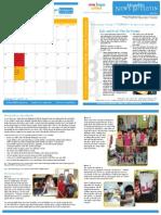 OHU Bridgeport CDC I Newsletter Oct. 2013