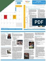 OHU Bridgeport CDC II Newsletter Oct. 2013
