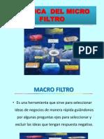 Semana 07 Micro Filtro y Foda Empresarial1 (1)