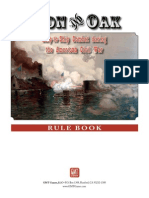 Iron & Oak Rulebook