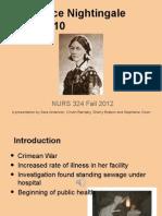 nurs324 nightingalepp1 f12 wk8
