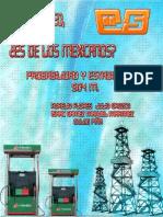 El PetroleoEs de Los Mexicanos