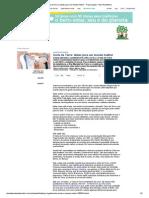 Carta Da Terra_ Ideias Para Um Mundo Melhor - Fique Ligado - Meu Planetinha