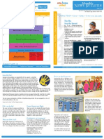 OHU Elgin CDC Newsletter Oct. 2013