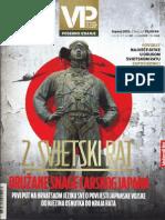 VP-magazin za vojnu povijest(posebno izdanje )2 svjetski rat-Oružane snage carskog Japana