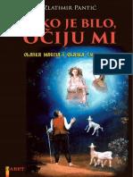 Tako je Bilo, Očiju Mi by Zlatimir Pantić (Latinica)