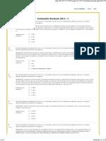 Evaluacion Final de Fisica General Unad