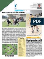 Głos Sportowy 18.10.2013