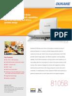 Dukane Imagepro 8105B.pdf