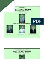 Buku Pedoman FK UNS 2012