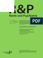 RP 11-2 Inhalt Editorial Abstracts