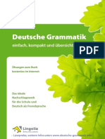 """""""Deutsche Grammatik - einfach, kompakt und übersichtlich"""".pdf"""