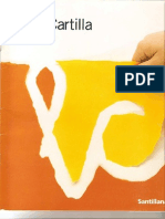 Libro de Lectura Santillana