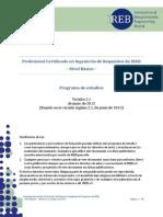 IREB Cpre Syllabus FL Es v21