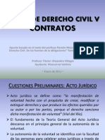 Curso de Derecho Civil v 11.01.13
