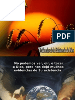 01Evidencias de La Existencia de Dios