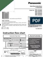 RRUS490 Manual -Ingles