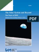 El Sistema Solar y Mas Alla