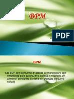 BPM Wilson