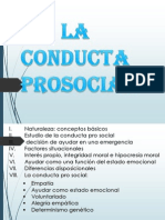 Ksum,,, Conducta Prosocial