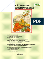 Guia Trabajos Practicos Agroclimatologia 2012