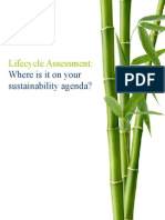 Us Es LifecycleAssessment