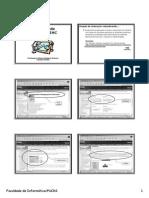 Interfaces Design IHC