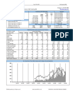 SPSS Company Profile -- Acquired By IBM