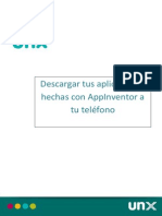 1_Descargar tus aplicaciones hechas con AppInventor a tu teléfono (1)