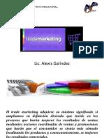 Alexis Galindez Trade Marketing