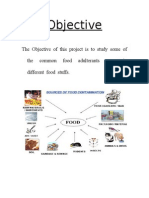 Food Adulteration Main.doc