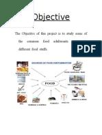 Food Adulteration Main.doc