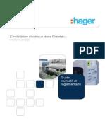 NF C 15-100 - Guide normatif et réglementaire