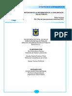 VSP Sist Info 2012