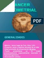 CA Endometrial