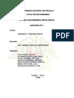 Copia de I LABORATORIO DE CERAMICA Y REFRACTARIOS.doc
