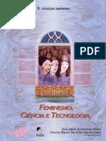 5° livro_feminismo, ciência e tecnologSARDENBERG