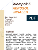Aerosol Inhaler.ppt