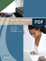 NCQA Publications_2010-2011.pdf