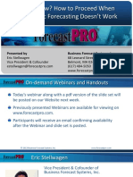 Forecast Pro Automatic Forecasting Doesn't Work.pdf