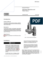 Fisher 630 series.pdf