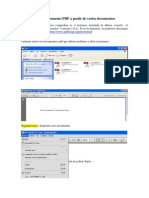 Crear Unico PDF