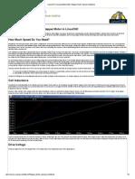 LinuxCNC Documentation Wiki_ Stepper Motor Speed Limitations.pdf