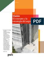 Vision-el Concepto y La Estrategia Del Negocio PWC